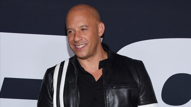 Vin Diesel será actor y productor. :: r. c.