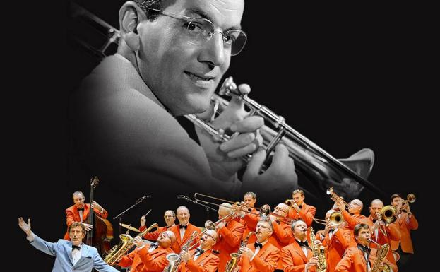 The Glenn Miller Orquesta
