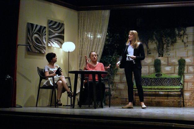 Ambigú Teatro