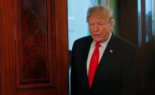 China: los nuevos aranceles de Trump dañarán la industria de EEUU