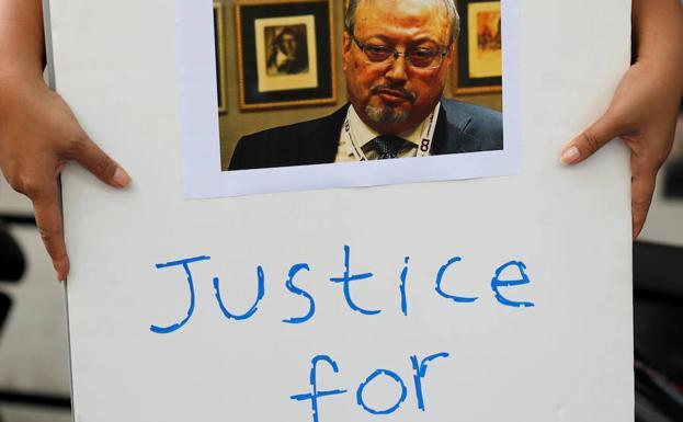 Pide ONU investigación transparente sobre muerte del periodista Khashoggi