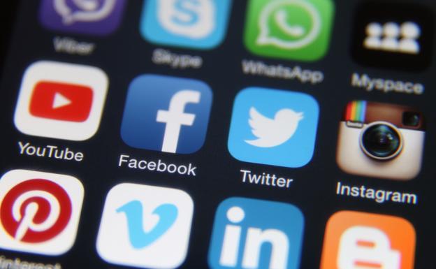 EEUU: Departamento de Justicia abre investigación a Google, Twitter y Facebook