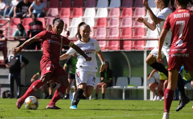 Huelga en el fútbol femenino — Primera Iberdrola