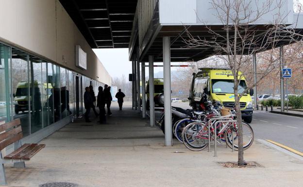 Cuarto caso sospechoso de coronavirus en España: un turista chino en Andalucía