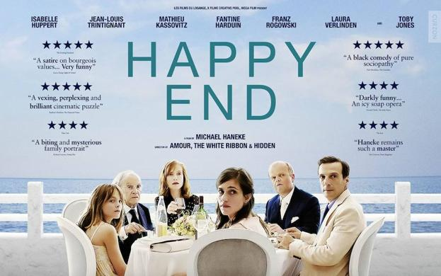 'Happy end'