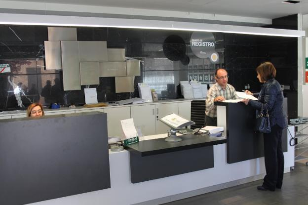 Arnedo plantea una comisar a de la polic a nacional para la rioja baja la rioja - Oficinas renovacion dni barcelona ...