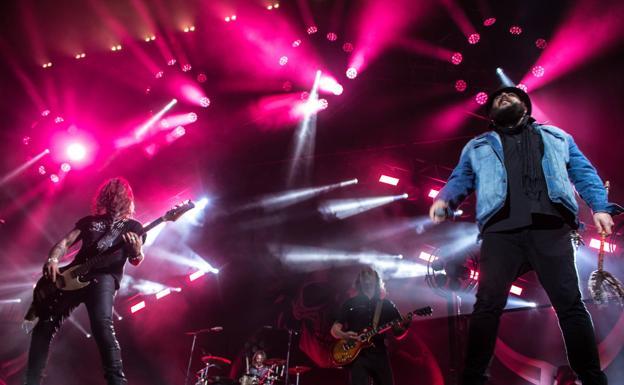 Los conciertos de San Mateo 2019: la música de las fiestas