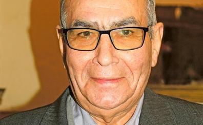Alejandro Sáez González