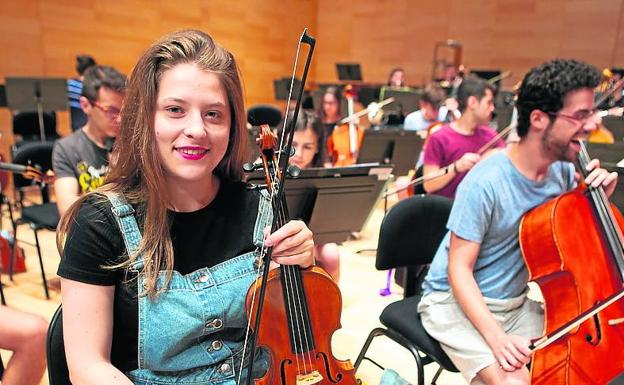 Patricia Muro.