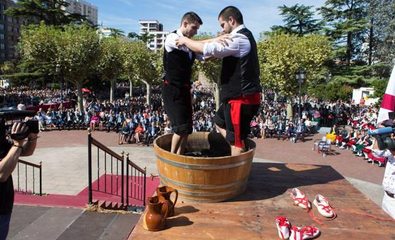 El Día Del Vino La Rioja